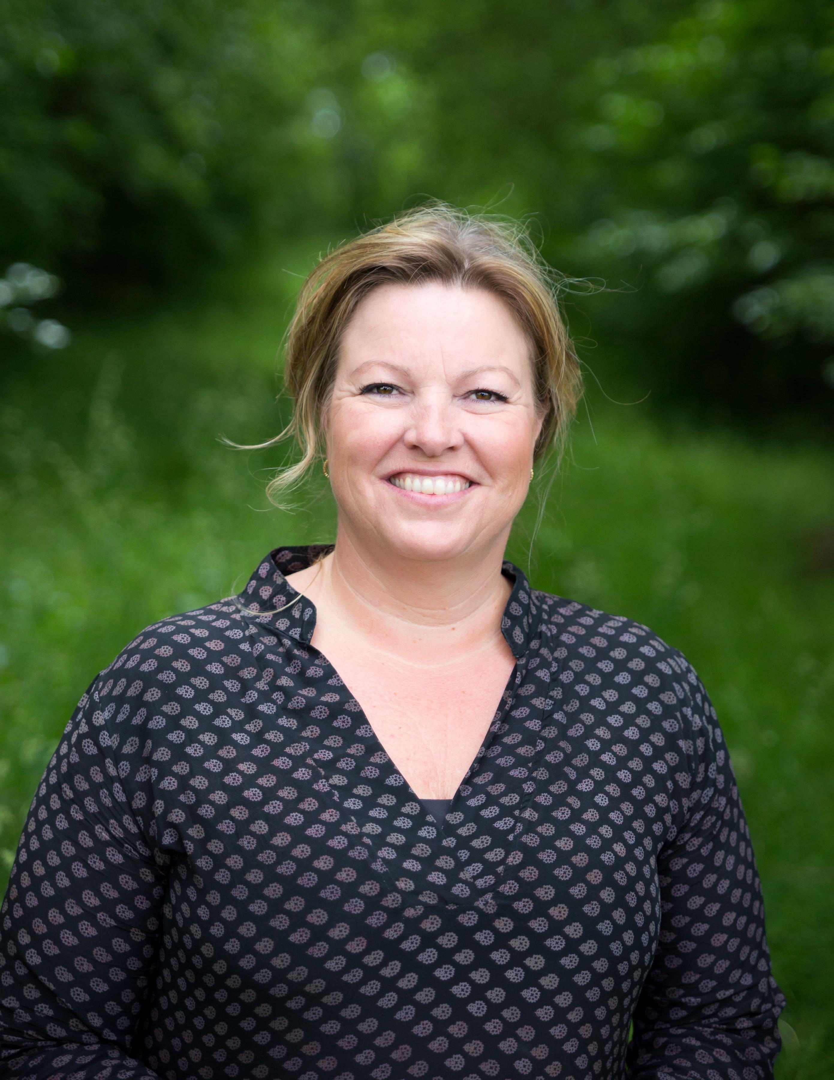 Camilla Puggaard Holst : Managing Director