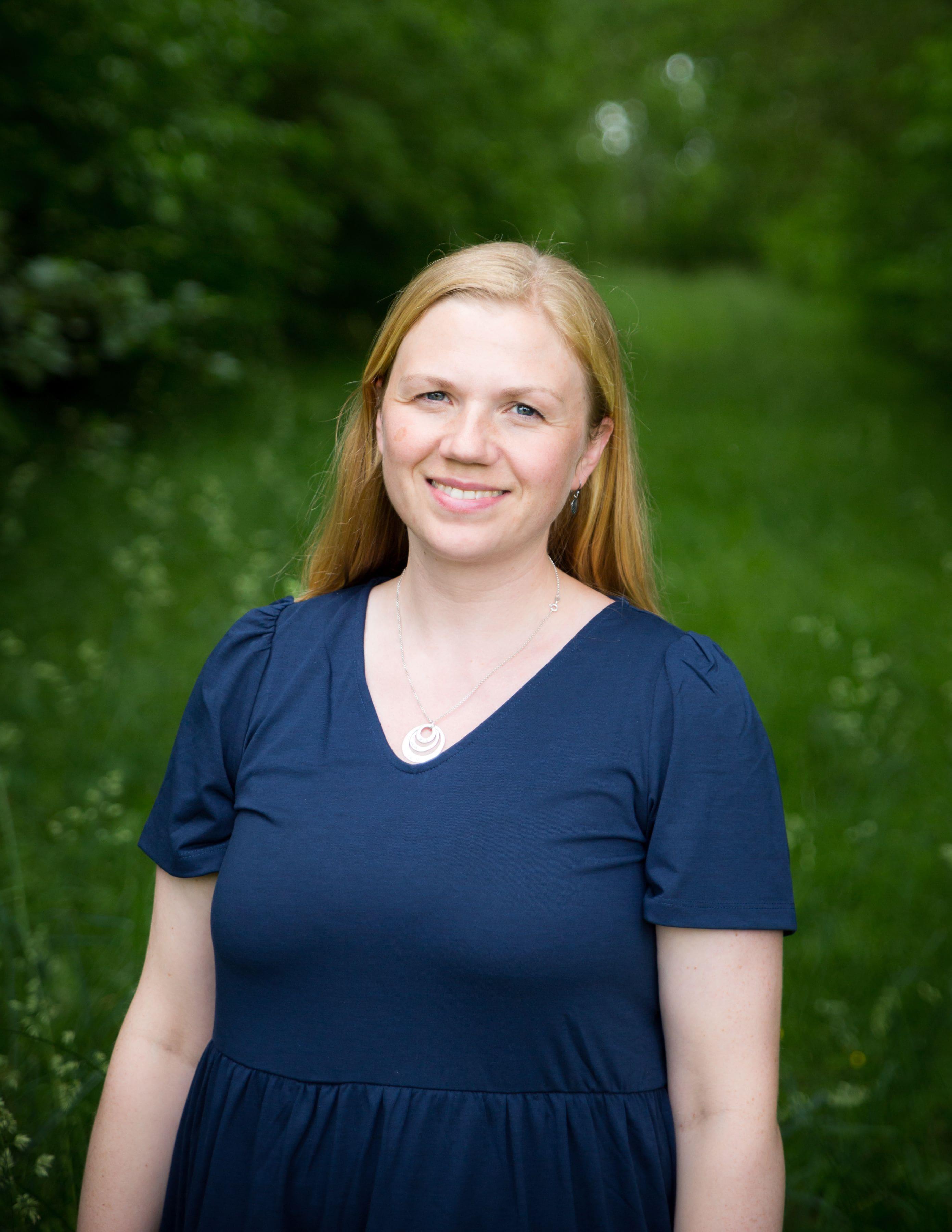 Elisa Damholm Johansen : Sales Backup